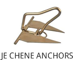je chene anchors
